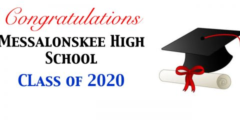 MHS Graduation Procession 6/4/2020 6:30pm